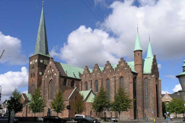 aarhus_denmark_cathedral