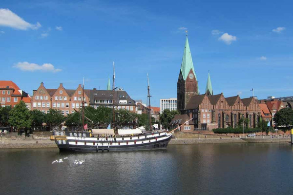 bremen_waterfront
