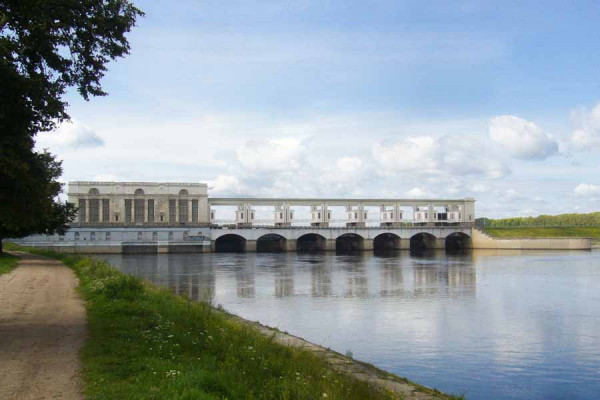 uglich_hydroelectric_power