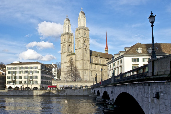 zurich_grossmunster