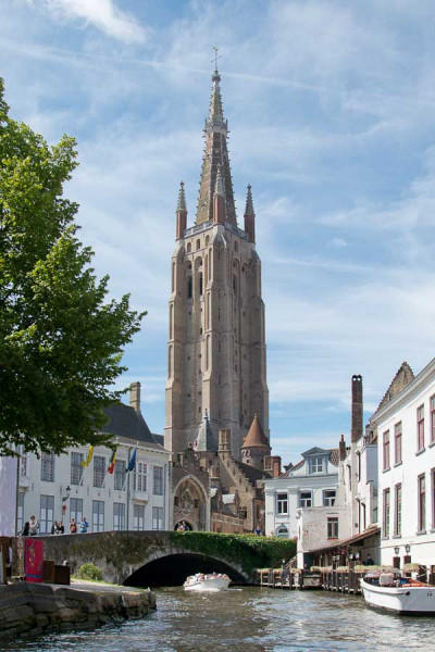 brugge_church_of_our_lady