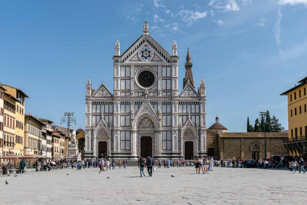 florence_santa_croce_church