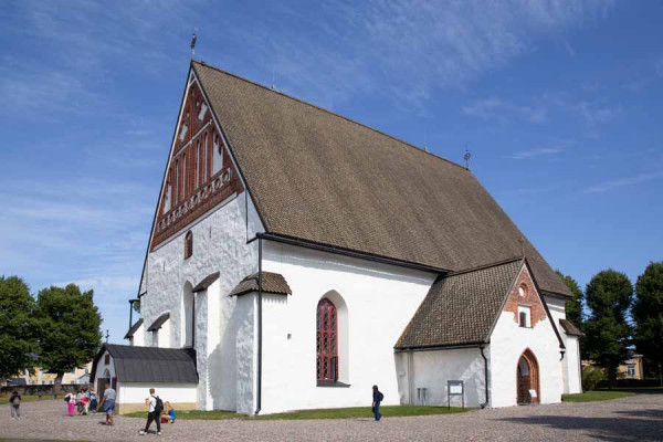 finland_porvoo_cathedral